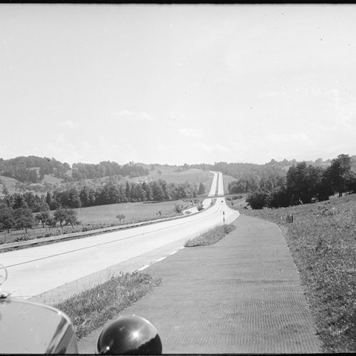 Freie-Autobahn