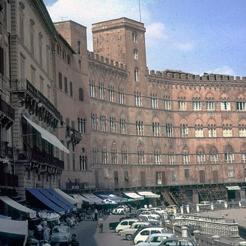 Siena Campo