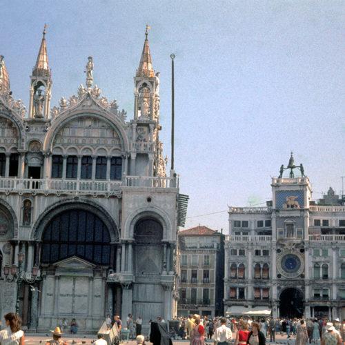 Venedig 1957